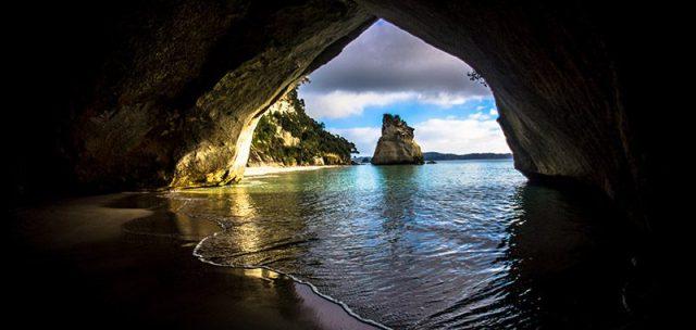 Phung Chang Cave Image