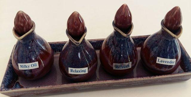 Thai Oil Massage Image