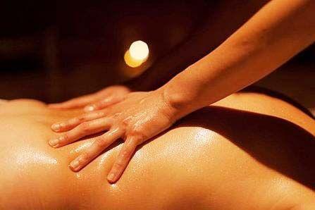 Tantra massage i Roskilde