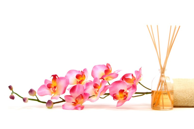 Thai massage i Roskilde