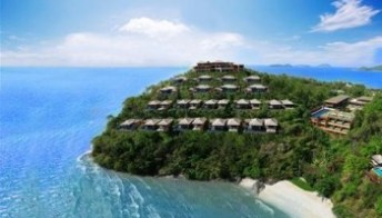 10 Best Thailand Beach Resorts