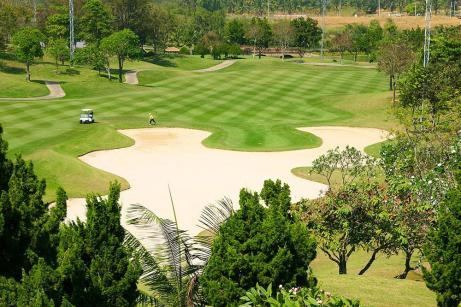 Over the past ten years, golf tours have become big business with the game being at its highest point ever in terms of spectators and participants. You can now arrange a golf tour in every part of the world, although some companies do it with more style, panache and innovation. Executive Golf Tours, run and owned by Australians, is one such company that breaks the mold, with a luxury mindset and 5-star services. Chonburi Thailand is one of Southeast Asia's premier holiday destinations, known for year-round sundrenched climate, and, most importantly, one of the biggest selections of quality golf courses on the continent. There are 16 professional golf courses in the region, and it has been voted as the number 1 golf holiday destination in the Asia/Pacific by the IAGTO. Although there are many golf agents in the region, nobody else takes the same approach as Executive Golf Tour.