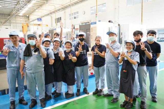 บริษัท ไทย ทสึซูกิ จํากัด รับพนักงาน สวัสดิการดี มีโบนัส