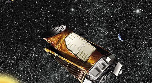 สิ้นสุดการสำรวจ ยานสำรวจอวกาศ Kepler หยุดทำงานอย่างถาวร 1