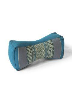 hourglass neck pillow from thai pillows