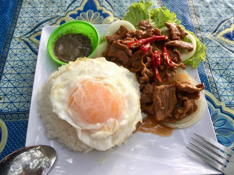 カンボジア料理の画像