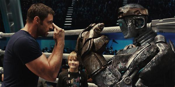 รีวิว Real Steel : ศึกกําปั้นหุ่นเหล็กถล่มปฐพี ในแบบคนทำหุ่น (ตอนที่ 2) –  ThaiRobotics