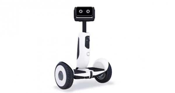 SegwayRobot
