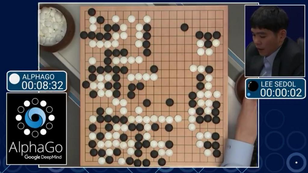 ชัยชนะเป็นของเทคโนโลยี AlphaGo ชนะ Lee Sedol 3 กระดานรวด – ThaiRobotics