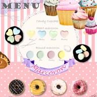 甜點造型系列