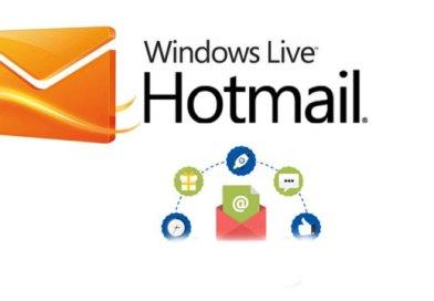 การตั้งค่าตอบกลับอีเมลอัตโนมัติใน Hotmail