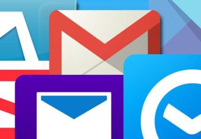 แนะนำ 5 แอพ ช่วยจัดการอีเมล์ให้คุณ