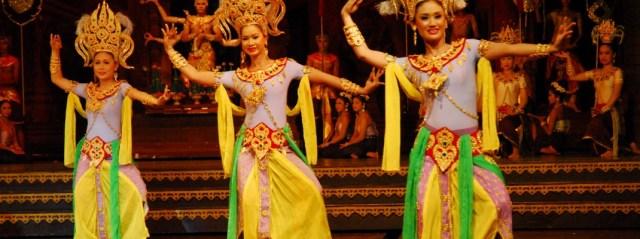 Nongnuch Park  Pattaya Attractions