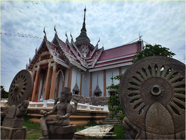 Thai Thani Arts