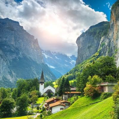 เรียนต่อสวิสเซอร์แลนด์