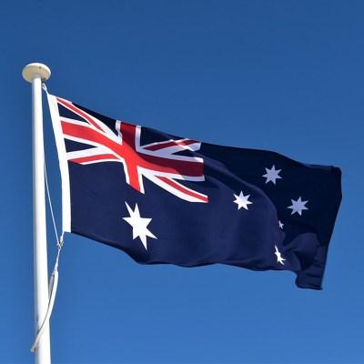 ข้อมูลประเทศออสเตรเลีย