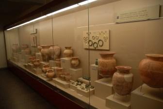 2000 let stará keramika - Ban Chiang National