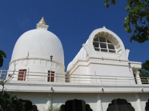 Wat Tham Puang - kopie Kushiganara