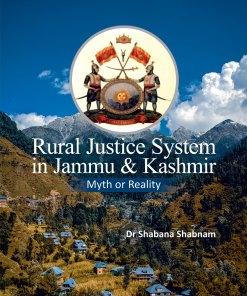Rural Justice System in Jammu & Kashmir