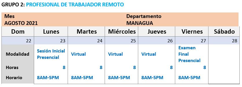 remoto G2