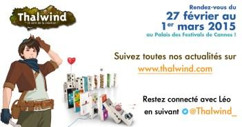 Festival des jeux à Cannes