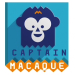 Captain Macaque