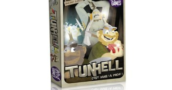 Tunhell Pixie Game