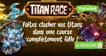 Titan Race de Funforge