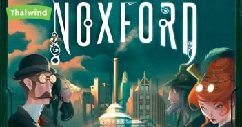 Noxford de Capsicum Games