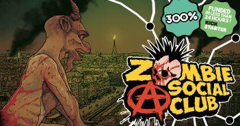 Zombie A-social Club