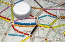 Aventuriers du Rails avec Alexa