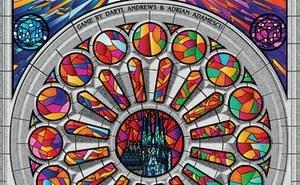 Sagrada : devenez le meilleur artisan de vitraux !