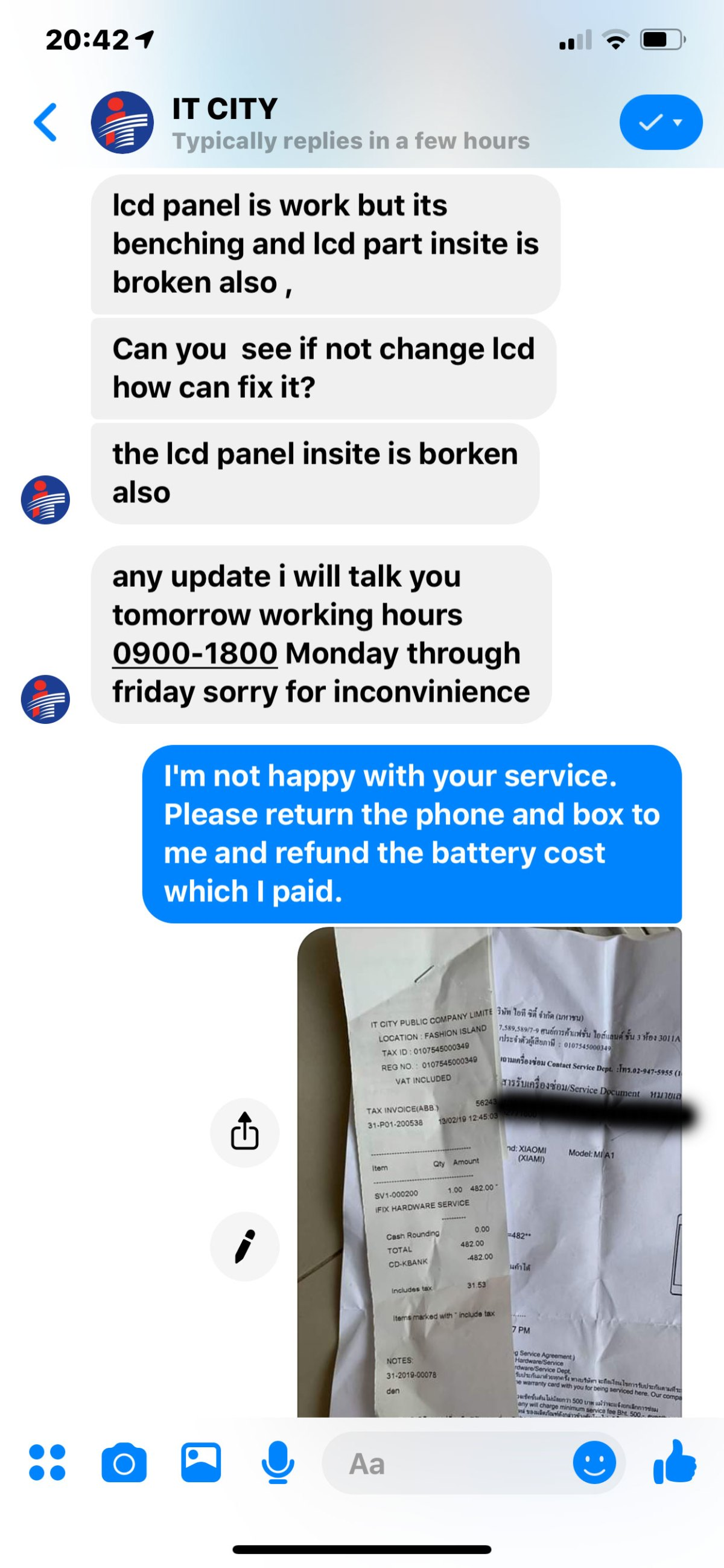 Why You Should Never Ever Buy XiaoMi Products 07
