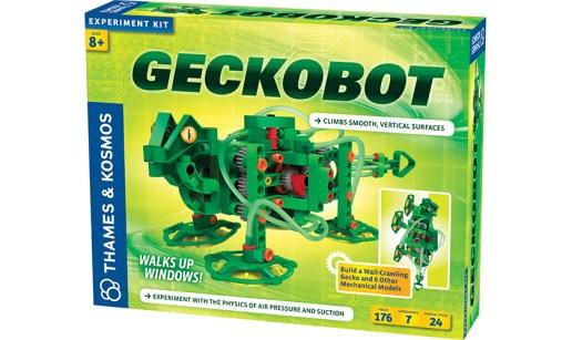 Image result for geckobot
