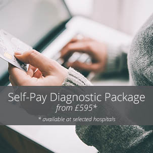 Self Pay Breast Cancer Diagnostic Package
