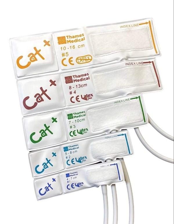 Image 1 - CAT+ Cuffs