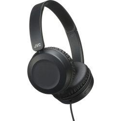 JVC Headphones 1 - JVC Stereo CAT+ Headphones