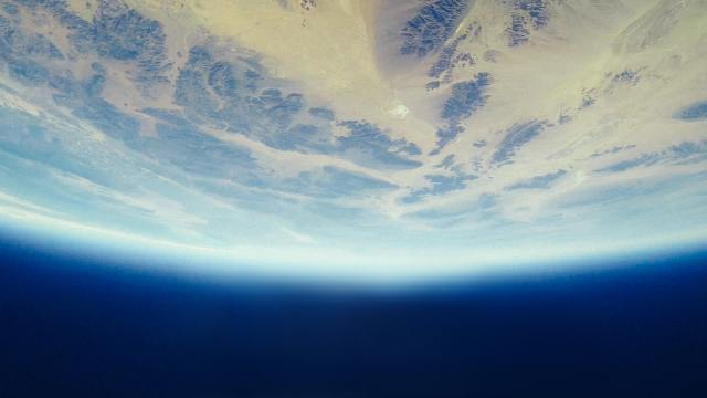 earth space cosmos 5439 1024x576 - Could you be a Green Champion?