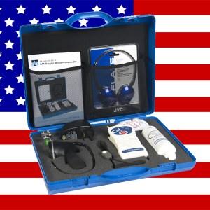 USA Doppler Kit 2 - CAT+ Doppler (with Flat probe)
