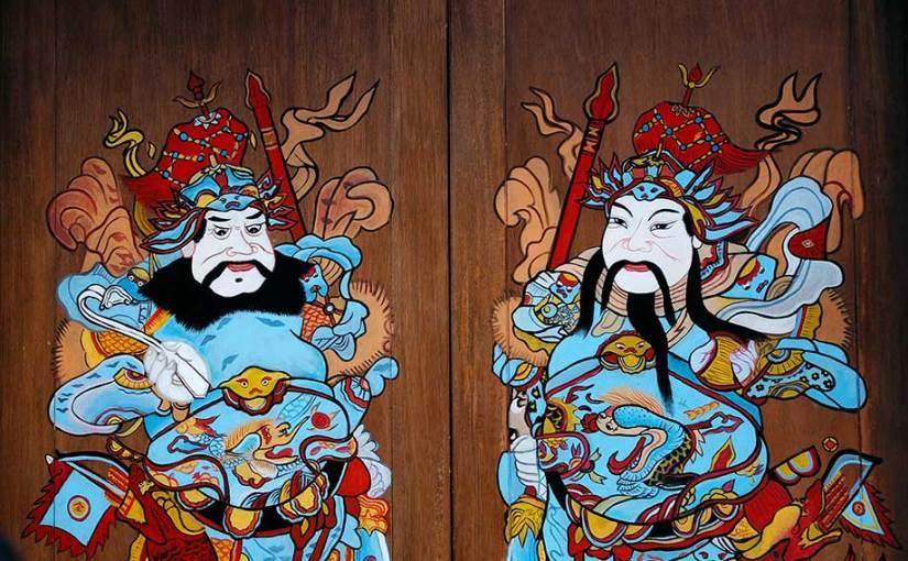 انسخ الفكرة وانطلق: درس صيني