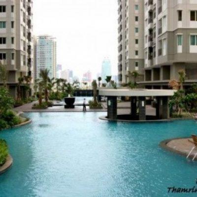Thamrin Residence (1)