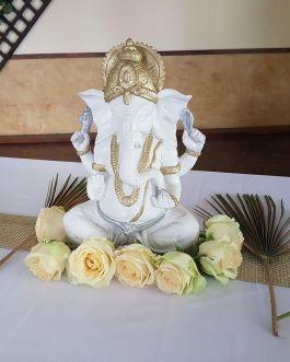 Ganesha centerpiece