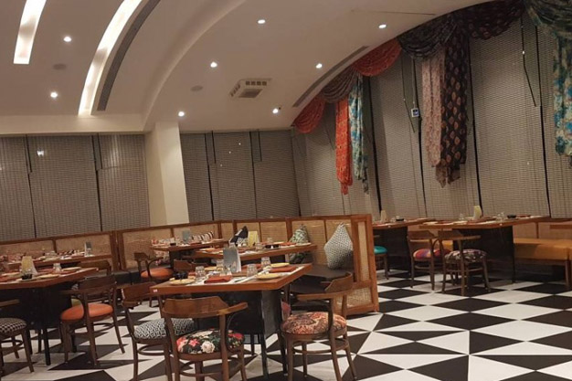 Best Restaurants for Eating out in Thane City