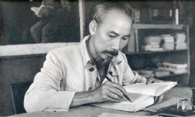 Image result for bác hồ