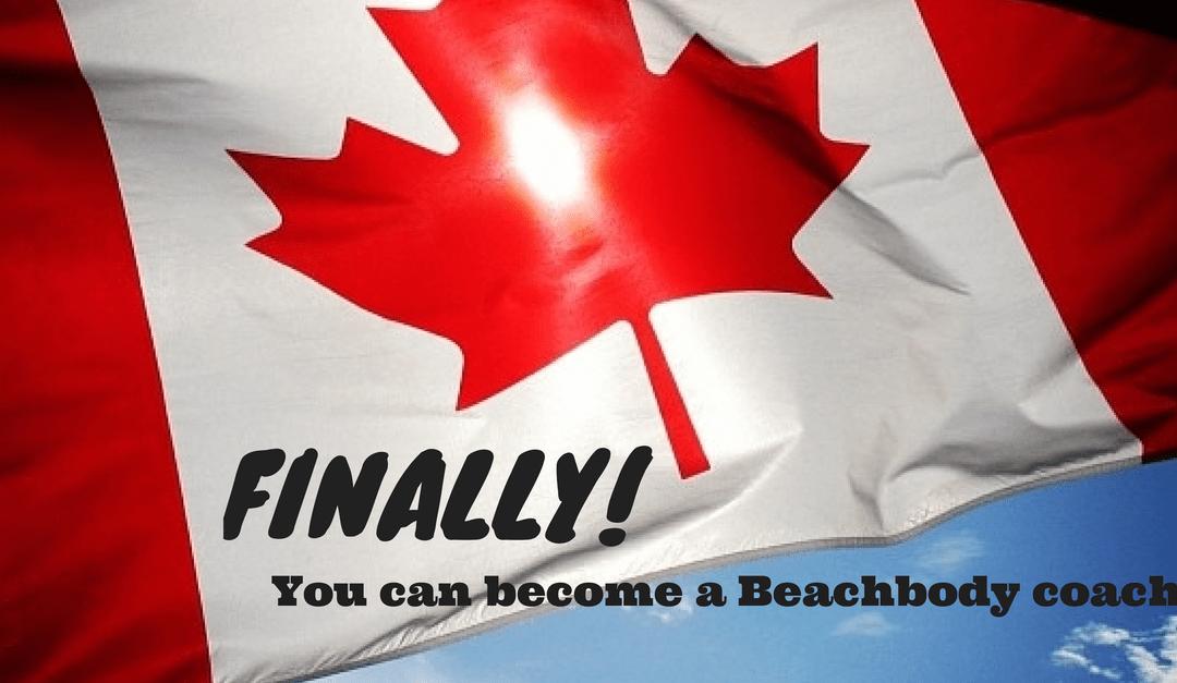 Beachbody launches in Canada Aug 28th 2014