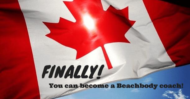 Beachbody launches in Canada