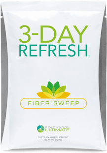 3 Day Refresh Fiber Sweep