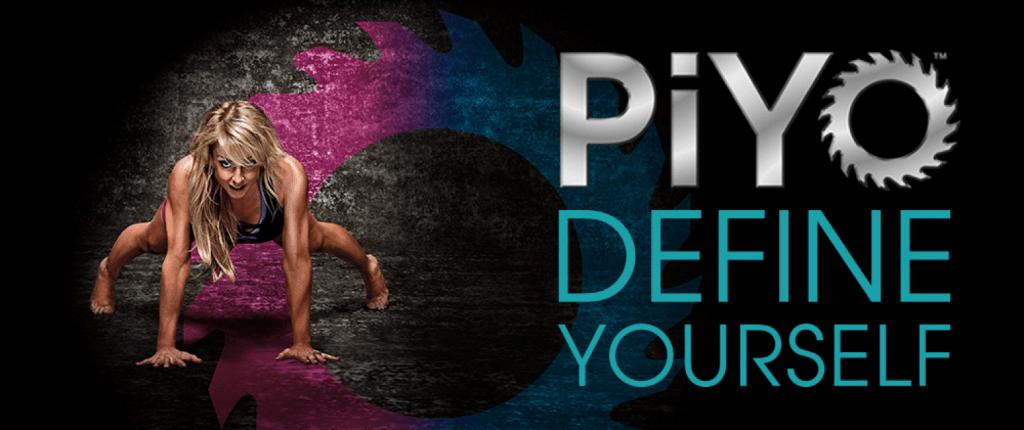 Piyo - Pilates & Yoga