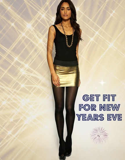 Lose Weight for New Years!