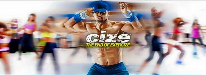 Cize- New Beachbody Workout from Shaun T